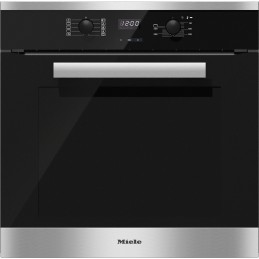 Miele H 2666 BP EDST/CLST forno