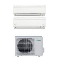 COND.DUAL 2.5+3.5KW INVERTER CL.A++/A+ NEW CLASSIC