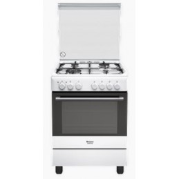 Hotpoint H6TMH2AF (W) IT Cucina