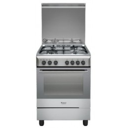 Hotpoint H6TMH2AF (X) IT cucina