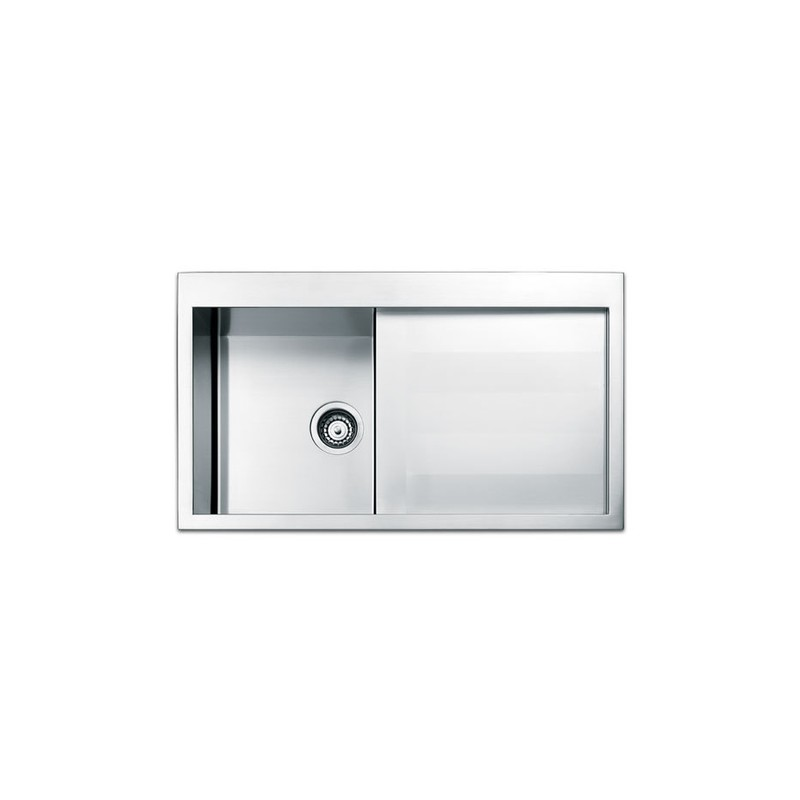 lavelli Apell APELL Apell Amalthea SQ861IRSC 998 Amalthea SQ861IRSC, DX, 3.5'', 1 x V, 226mm, Satinata {PRODUCT_REFERENCE}-1