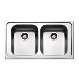 lavelli Apell APELL Apell Torino TO862IBC 289 Torino TO862IBC, 3.5'', 2 x V, 180mm, Spazzolata {PRODUCT_REFERENCE}-1