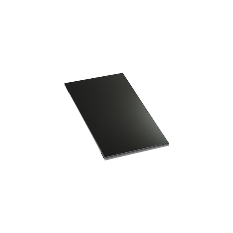 lavelli Apell APELL Apell TSQ24N tagliere da cucina Legno Nero 105 Apell TSQ24N, Legno, Nero, 1 pz {PRODUCT_REFERENCE}-2