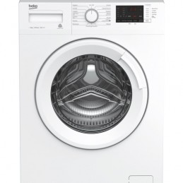 lavatrici  BEKO Beko WTXS 61032 W Lavatrice slim 195.3125 A+++, 152kWh/an, 8799L, 61/77dB(A), 6kg, 1000rpm {PRODUCT_REFERENCE}-2