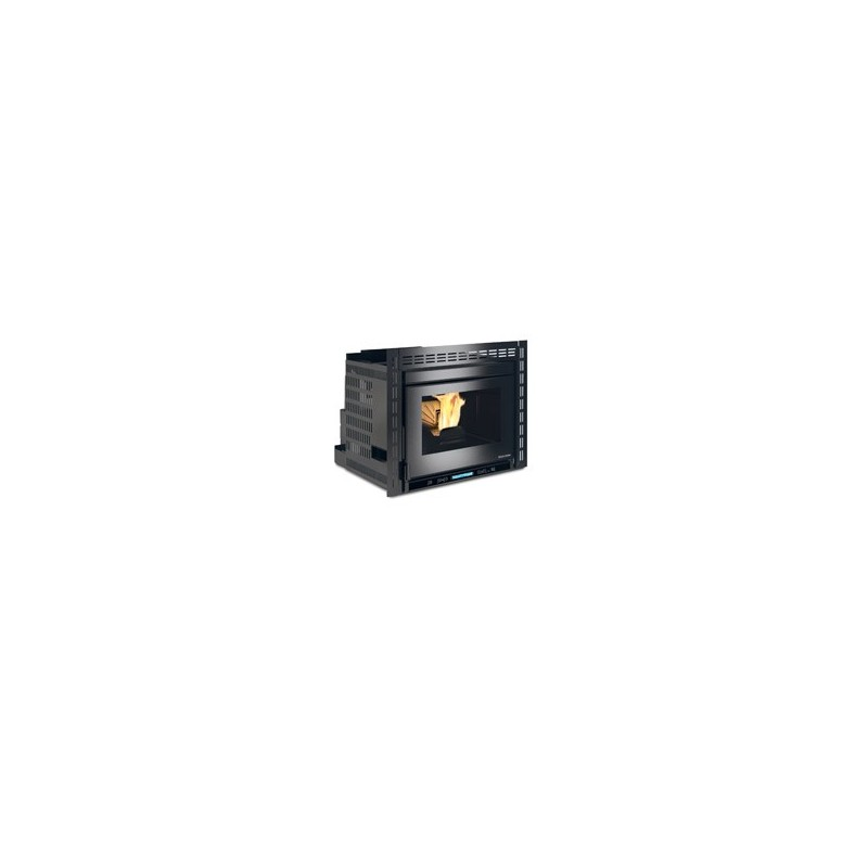 Extraflame 12790800 Comfort Plus Crystal inserto a pellet