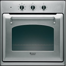 Hotpoint Ariston FT 820.1 IX/HA S forno