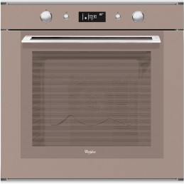 Whirlpool AKZM 756/S forno
